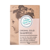 The ANSC Solid Shampoo Bar Original - 100g