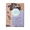 The ANSC Solid Shampoo Bar Dry Hair - 100g