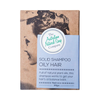 The ANSC Solid Shampoo Bar Oily Hair - 100g