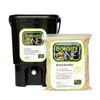 Bokashi One Single Bucket and Mix - Black