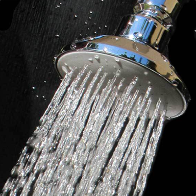 Cullector Ultra Efficient Shower - Overhead + FREE Shipping