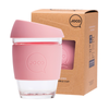 Joco Reusable Coffee Cup Strawberry