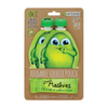 Little Mashies Reusable Squeeze Pouch 130ml 2 Pack - Green