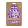 Little Mashies Reusable Squeeze Pouch 130ml 2 Pack - Purple