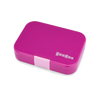 Yumbox Leakproof Lunchbox Panino Malibu Purple Closed