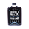 My Magic Mud Activated Charcoal Oral Rinse - Classic Mint (420ml)