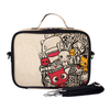 So Young Insulated Lunchbox -  Pixopop Pishi