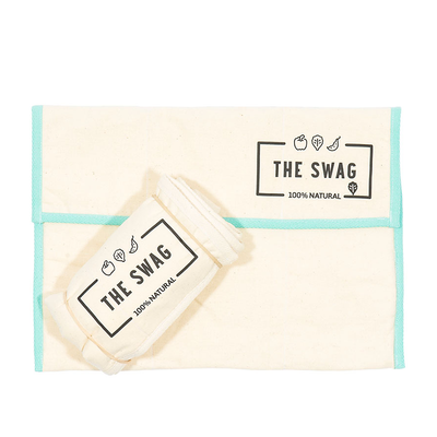 The Swag Reusable Vegetable and Fruit Storage Bag - Small