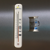 Sustainahome Shower Timer and Home Thermometer Combo
