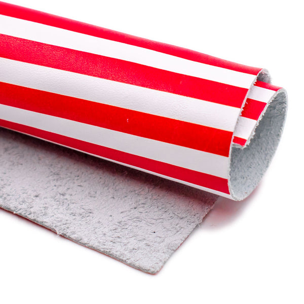 American Flag Stripes - 8.5 x 11 in