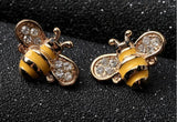 Bee Brooch many variations