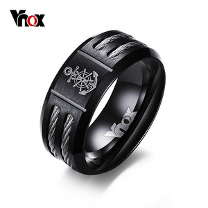 High Quality Anchor Ring Stainless Steel 316L