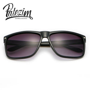Unisex Retro Sunglasses