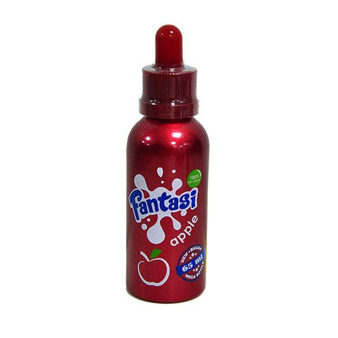 Fantasi Apple E-Liquid