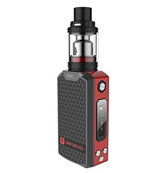 Vaporesso Tarot Nano Kit TPD Compliant Red