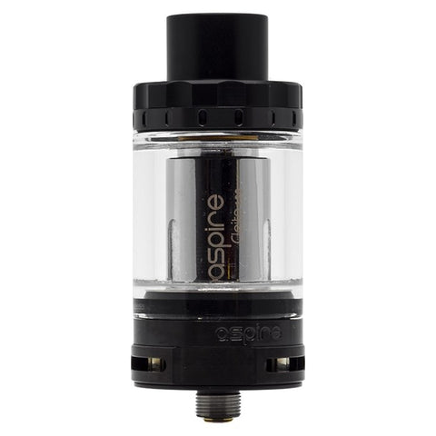 Aspire Cleito 120 2ml Tank Kit (TPD Edition) Black
