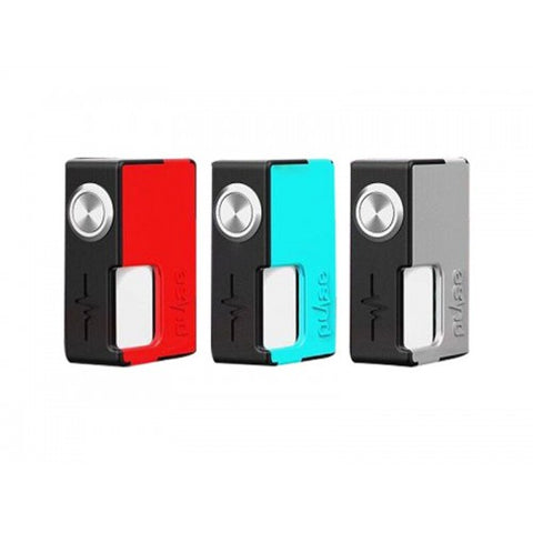 Vandy Vape Pulse BF Box Mod Gray