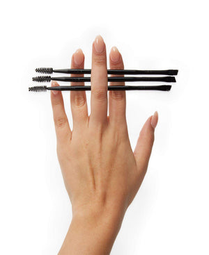 Convertible Brow Brush