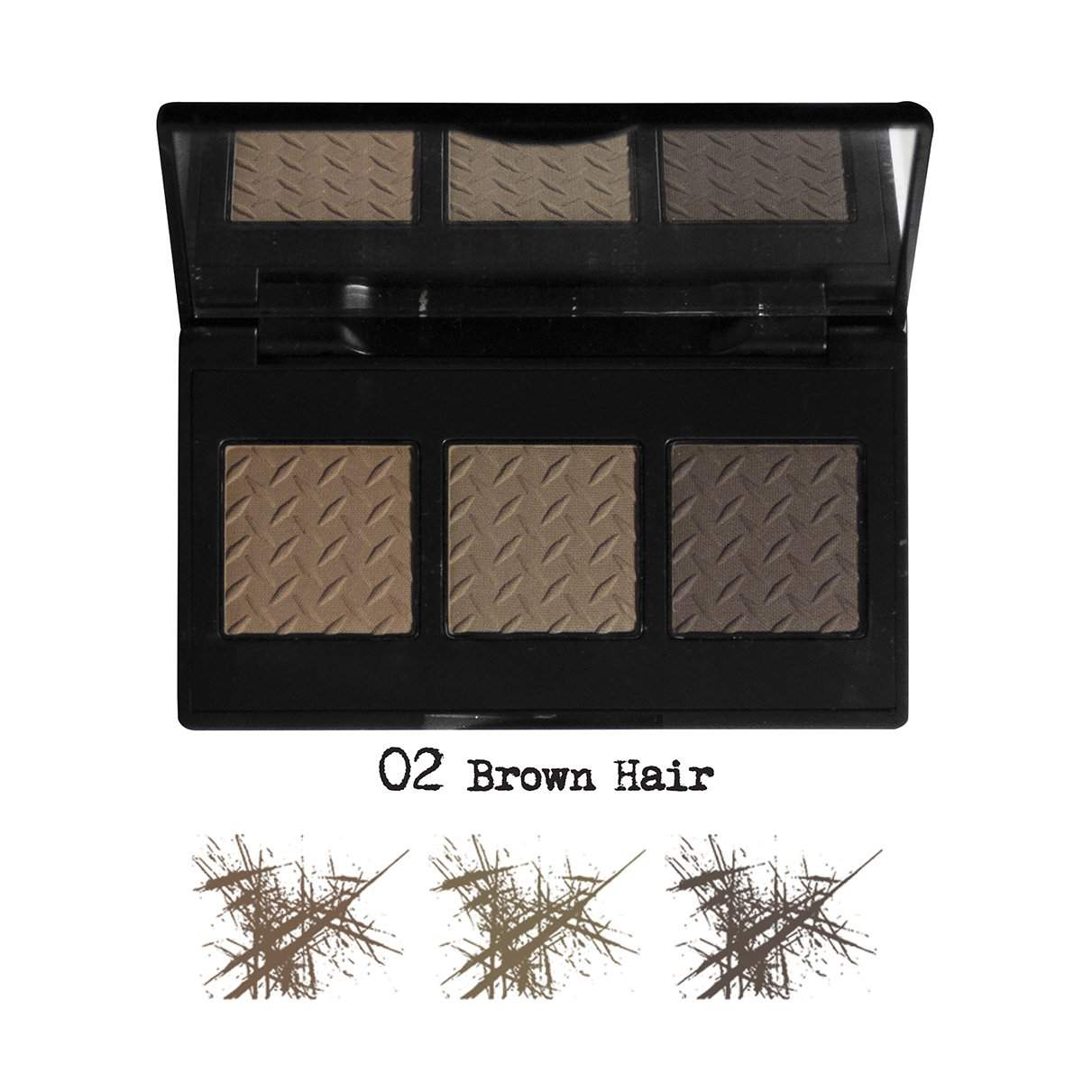 Convertible Brow - Powder,The Browgal - NL