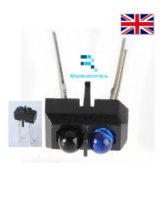 Reflective 950nm IR Optical Sensor TCRT5000 - High Quality
