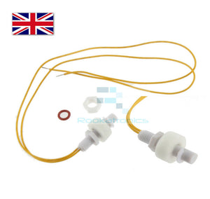 New Float Switch Tank Pool Water Level Liquid Sensor - High Quality