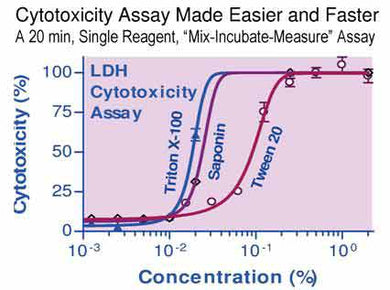 LDH Cytotoxicity Assay Kit