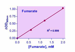 Fumarate Assay Kit