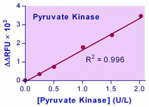 Pyruvate Kinase Assay Kit