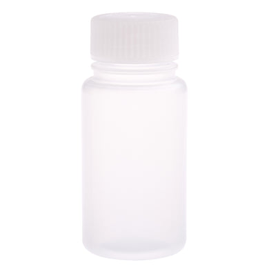 Wide Mouth Bottles, 60mL