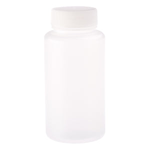 Wide Mouth Bottles, 250mL