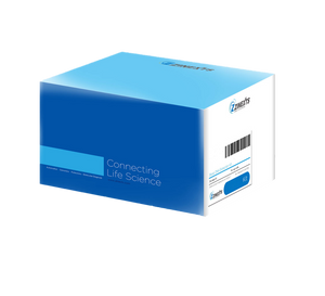 ZiXpress-32 Whole Blood Genomic DNA Extraction Kit (Non pre-filled)