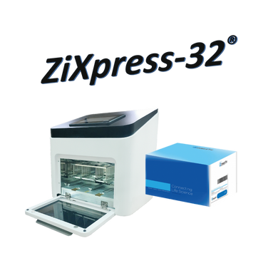 ZiXpress-32 Instrument