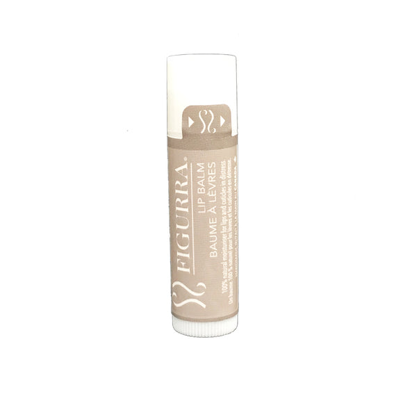 Figurra Peppermint Lip Balm