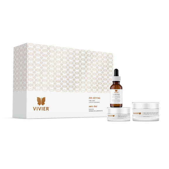 Vivier Holiday Age-Defying Program 2018