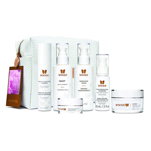 Vivier Redness Program