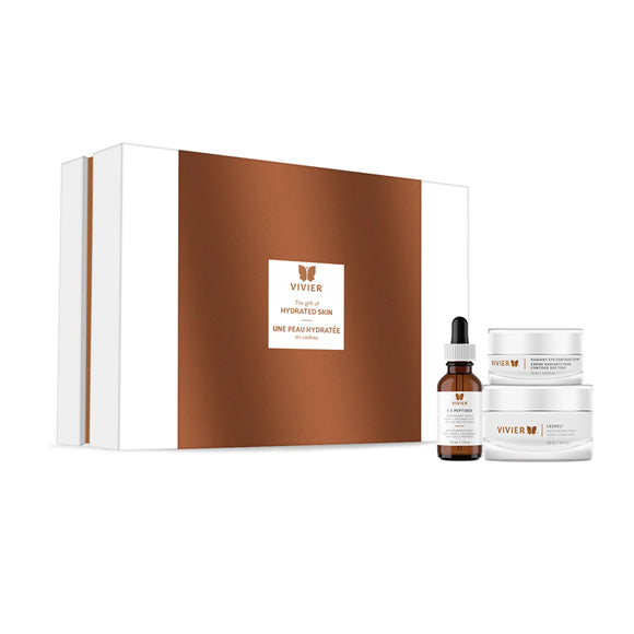 Vivier Hydrated Skin Kit