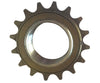 Rear drive wheel, freewheel sealed unit (Urban Mover - Emoto)