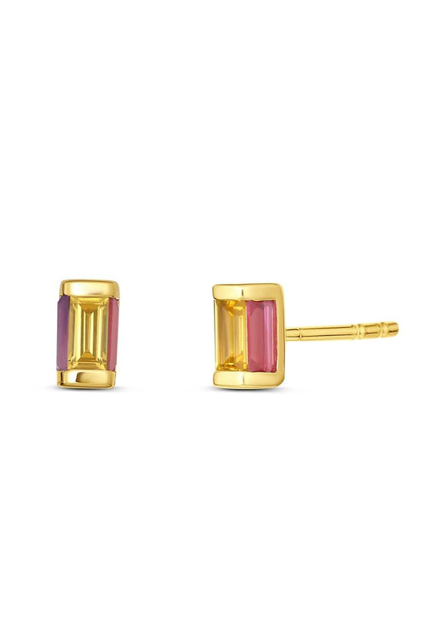 Chroma Illusion Studs