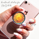 stickers for popsockets phone