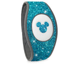 Magic Band 2 glitter wraps