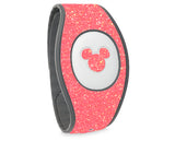 Glitter sticker for Disney Magic Band 2