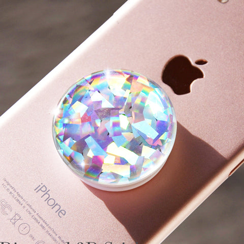 popsocket sticker, popsocket diamond, gemstone popsockets, popsockets crystal, swarovski popsocket, decal popsockets, Pink Glitter Popsocket,
