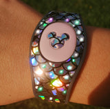 Magic Band Opal fish scales Mermaid