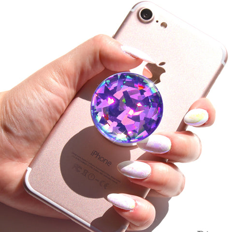 popsockets, bling popsocket, popsocket decal, popsocket sticker, popsocket diamond, gemstone popsockets, popsockets crystal, swarovski popsocket, decal popsockets, Pink Glitter Popsocket,