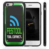 Electrician Tools Festool Inspired rubber Case Cover for iPhone Makita