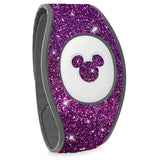 Disneyland magic band 2 glitter wraps