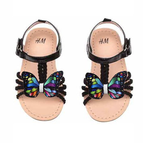 butterfly shoe clips for kids, accessories for girl, shoe fashion kids