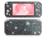 Full wrap skin for nintendo switch lite