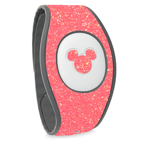 Disney Magic Band 2 glitter wraps