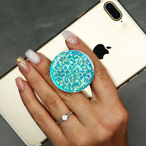 glitter popsocket,blue glitter popsockets, popsocket sticker, popsocket diamond, gemstone popsockets, popsockets crystal, swarovski popsocket, decal popsockets,